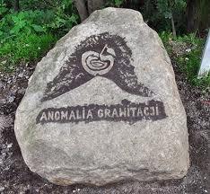 Miejsce Anomalii Grawitacyjnej