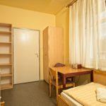 Pokój 3 - osobowy
