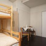 Pokój dla 5 osób z łóżkiem piętrowym